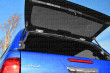 Rear tailgate of Carryboy canopy