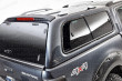 Ford Ranger Double Cab Fitted with Leisure Canopy