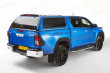 Hilux Double Cab Carryboy Leisure Hard Trucktop With Side Windows