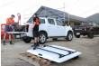 Proform SportLid Tech2 Tonneau Cover for Volkswagen Amarok 2011 Onwards Double Cab