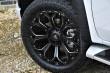 L200 Matt Black Predator Coyote Alloy Wheel