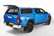 Hilux Double Cab Carryboy Leisure Hard Top With Side Windows