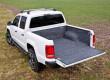 VW AMAROK carpet bed liner uk