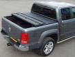 Heavy Duty Alloy Tri-Folding Pick-up Tonneau