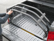Quick and easy to fit and remove the bed Xtender