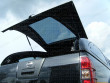 Nissan Navara D40 Double Cab Carryboy G500 Supersport Hard Trucktop-7