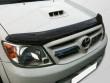 Toyota Hilux 2005-2012 Bonnet Guard Type 1 (Dark Smoke)