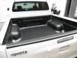 Toyota Hilux 2005 - 2012 Double Cab Proform Load Bedliner - Under Rail