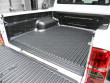 Bed liners are designed to handle the toughest conditions