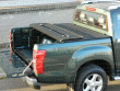 Alloy Tri-Folding Pick-up Tonneau