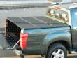 Tri-Folding Pick-up Tonneau