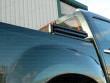 Toyota Hilux 05 On Without Ladder Rack Aluminium Tri-Folding Tonneau