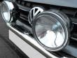 Clear lens Spot Lamps