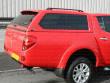 Mitsubishi L200 Mk6 Long Bed Double Cab Alpha Gse Hard Top With Side Windows-1