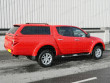 Mitsubishi L200 Mk6 Long Bed Double Cab Alpha Gse Hard Top With Side Windows