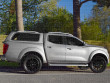 Nissan Navara NP300 double cab fitted with Carryboy Leisure truck top
