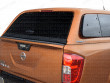 Nissan Navara NP300 truck top with windows