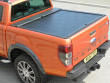 Double Cab Ford Ranger Tonneau Cover