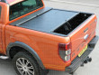 Roll and Lock Tonneau Cover Ranger Double Cab