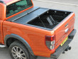 Roll-N-Lock Tonneau Cover Double Cab