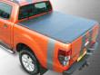 Ford Ranger tonneau cover