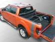 Ford Ranger sheet cover
