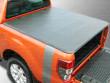 Ford Ranger tonneau cover folding
