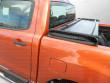 Soft tri folding load bed cover Ford Ranger