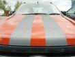 Ford Ranger Mk5 Cobra Style Twin Stripes