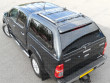 Toyota Hilux Mk6 Double Cab Alpha Gse Hard Top With Side Windows-3