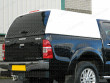 Rear Door Glass for Toyota Hilux Carryboy Workman