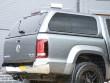 Vw Amarok Pickup Double Cab Aeroklas Hard Top  With Window Sides-2