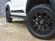 Ford Ranger Lower Door Trim
