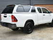 Windowed Leisure canopy for Toyota Hilux