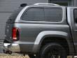 Carryboy Leisure Windowed Truck Top On VW Amarok