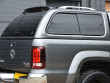 VW Amarok Fitted With Windowed Leisure Canopy From Carryboy