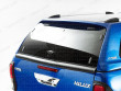 Carryboy S6 Complete Rear Door Glass Toyota Hilux