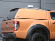 Ford Ranger with Carryboy Commercial Hard Top