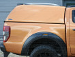 Carryboy Commercial Canopy for the Ford Ranger