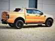 Ford Ranger 2019 on double cab fitted with sports tonneau cover