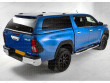 Hilux Double Cab Carryboy S6 Hard Trucktop Pop Out Windows