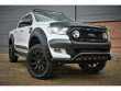Ford Ranger double cab with grille integration kit