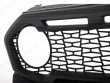 Front grille integration kit Ford Ranger
