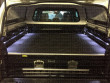 Pickup truck load bed lighting