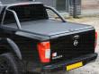 Nissan Navara NP300 Mountain Top Roll Top - Roller Shutter – Black