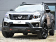 Front bumper mask for the Nissan Navara