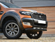 Grille Styling for Ford Ranger