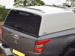 Pro//Top Tradesman Canopy Mitsubishi L200 Double Cab With Glass Rear Door