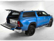 Toyota Hilux Double Cab Carryboy S6 Hard Trucktop Pop Out Windows