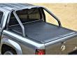 VW Amarok Mountain Top Roll